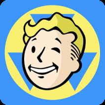 Fallout Shelter dvd cover