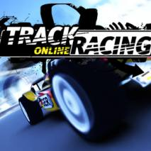 TrackRacing Online dvd cover