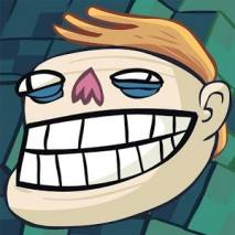 Troll Face Quest Video Memes dvd cover