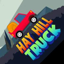 Hay Hill Truck dvd cover
