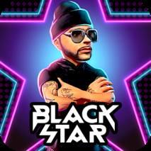 Black Star Runner dvd cover