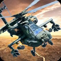 Gunship Strike 3D Cover