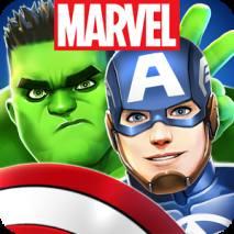MARVEL Avengers Academy Cover