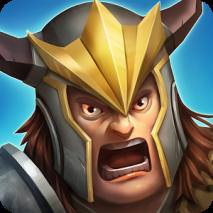 Quest of Heroes: Clash of Ages dvd cover