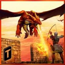 Warrior Dragon 2016 dvd cover