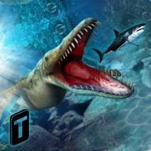 Ultimate Ocean Predator 2016 dvd cover