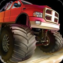 Offroad Hill Racing dvd cover