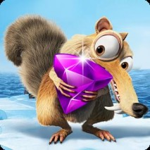 Ice Age: Hailstorm dvd cover