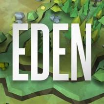 Eden: The Game dvd cover