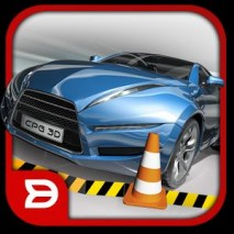 Car Parking Game 3D Cover