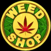 Weed Shop The Game dvd cover