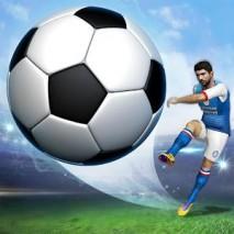 Soccer Shootout dvd cover