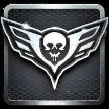 Nemesis: Air Combat dvd cover