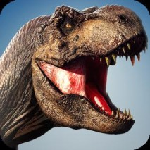 Angry Dinosaur Simulator 2017 dvd cover
