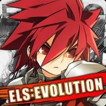 Els: Evolution dvd cover
