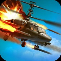 Battle of Helicopters dvd cover