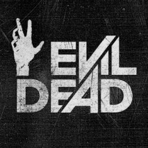 Evil Dead Endless Nightmare dvd cover