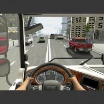 Truck Racer dvd cover