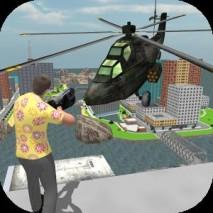 Miami Crime Simulator 3 dvd cover