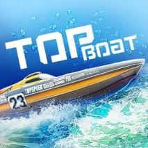 Top Boat: Racing Simulator 3D Cover