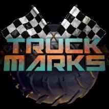 TruckMarks dvd cover
