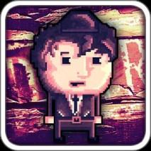 DISTRAINT: Pocket Pixel Horror dvd cover