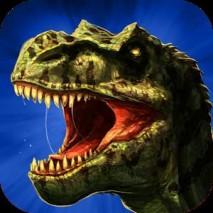 Deadly Dino Hunter Shooting dvd cover