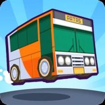 Bus Mania: Om Telolet Om dvd cover