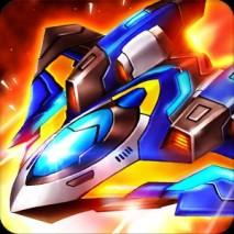 Lightning Rangers dvd cover
