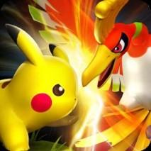 Pokemon Duel dvd cover