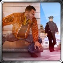 SanAndreas Gangster Prison dvd cover