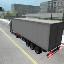 Duty Truck dvd cover